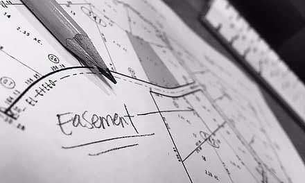 What is an Easement on a Property?