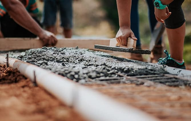 What To Do After Your Concrete is Poured?