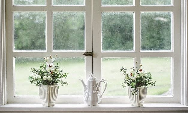 Heat Reflective Foil, Glazing Film and Renshade For Windows – Recommended For Investment Properties?