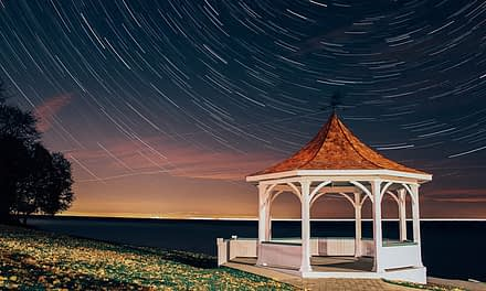 Differences Between a Gazebo and Pergola