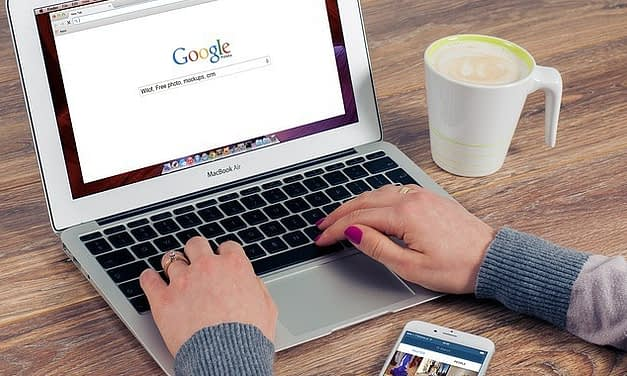 How To Improve A Search Engine Ranking On Google