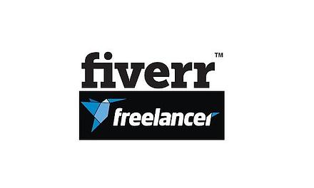 Fiverr.com vs Freelancer.com Review