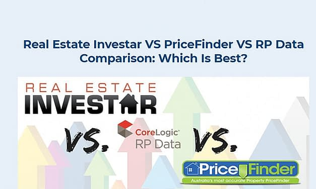 Real Estate Investar Review – How Does Real Estate Investar Software Compare To RP Data And PriceFinder?