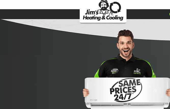 Jim's Heating and Cooling Review – Should You Use Them?