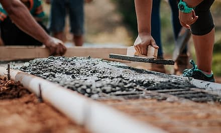 5 Things To Consider Before Concreting a Driveway