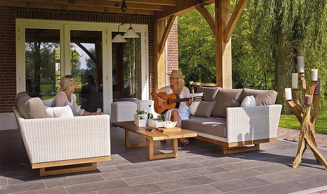 Benefits of Having a Pergola – Is It Worth to Invest in a Pergola?