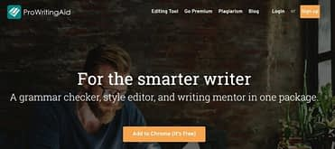 Unknown Facts About Prowritingaid Vs Grammarly